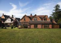 4 bed Detached home for sale in Rocky Lane, Bournheath...