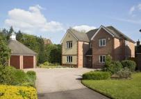 5 bed Detached house for sale in Kimbolton Drive...