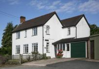 4 bedroom Detached property for sale in Tickeridge Farm House...