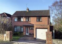 3 bedroom Detached home for sale in Hazelton Road, Marlbrook...