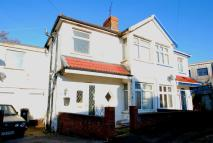 semi detached property for sale in Longford Ave...