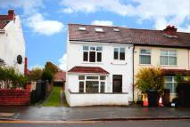Flat for sale in Filton Avenue, Filton...