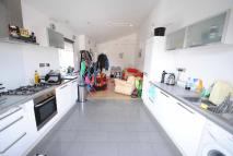 Flat for sale in Filton Avenue, Horfield...