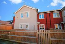 2 bedroom Terraced property for sale in Azov Close, Horfield...