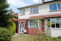 Monks Park Avenue semi detached property for sale