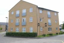 Flat for sale in College Way, Filton...