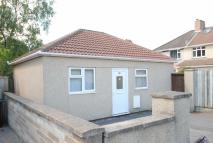 Grittleton Road Bungalow for sale