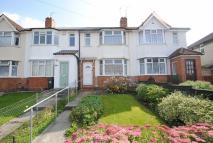 2 bed Terraced house for sale in Southmead Road...