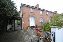 Ashburton Road semi detached house for sale