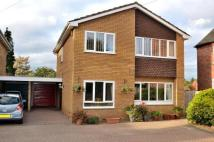Detached property for sale in High Street, Wall Heath...