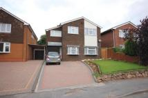 Detached home in Quarry Lane, Halesowen...