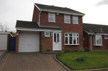 3 bed Detached house in Royal Close...