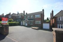 Detached home in Bromley Lane...