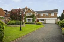 5 bedroom Detached home for sale in Newfield Road, Hagley...