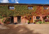 Barn Conversion to rent in Gatacre Hall, Claverley...