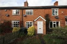 2 bedroom Terraced property in Hartle Lane...
