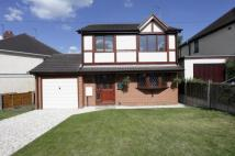 3 bed Detached house for sale in Gerald Road, Wollaston...