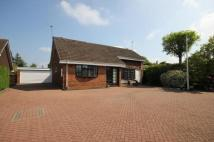 3 bedroom Bungalow in Tye Gardens, Pedmore...