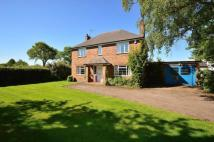 4 bed Detached house in Gospel Ash Road...