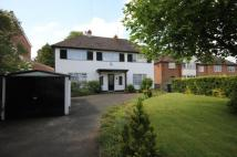 3 bed Detached home in Bridgnorth Road...