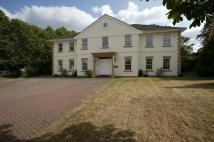 6 bedroom Detached house in Brunswick Gate...