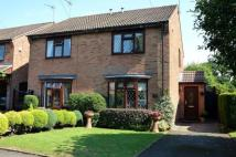 semi detached home in Woodhouse Orchard...