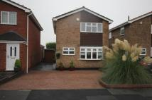 3 bedroom Detached house for sale in Mallard Close...