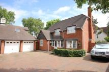 4 bed Detached property for sale in Hodgetts Drive...