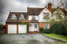 4 bedroom semi detached property for sale in Churchill Lane...
