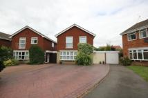 3 bed Detached home for sale in Lambert Court...