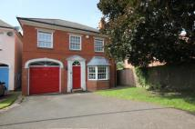 Detached home for sale in Nash Lane, Belbroughton...