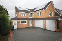 5 bed Detached property in Western Avenue...