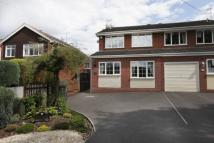 semi detached house to rent in Meddins Lane, Kinver...