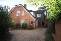 semi detached home in Odnall Lane, Clent...