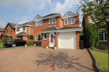4 bed Detached property for sale in Hinsford Close...