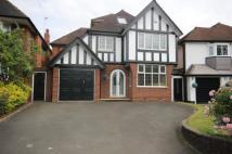 5 bedroom Detached home for sale in Stourbridge Road, Hagley...