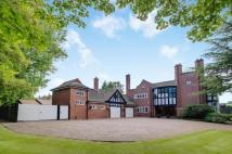 5 bed Detached property in Wollescote Road...