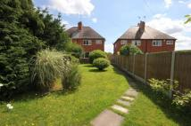 3 bedroom semi detached property in Dunsley Road, Kinver...