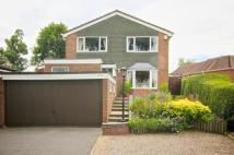Vicarage Road Detached property for sale