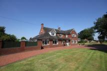 6 bed Equestrian Facility house for sale in Draycott, Claverley...