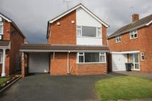 Swinford Road Detached house for sale