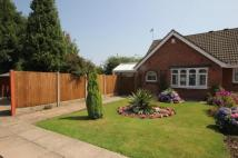 Bungalow for sale in Meadow Park Road...