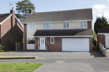 Detached home in Summercourt Drive...
