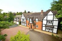 6 bedroom Detached home for sale in Quarry Park Road...