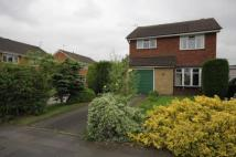 Detached home for sale in Camden Way, Kingswinford...