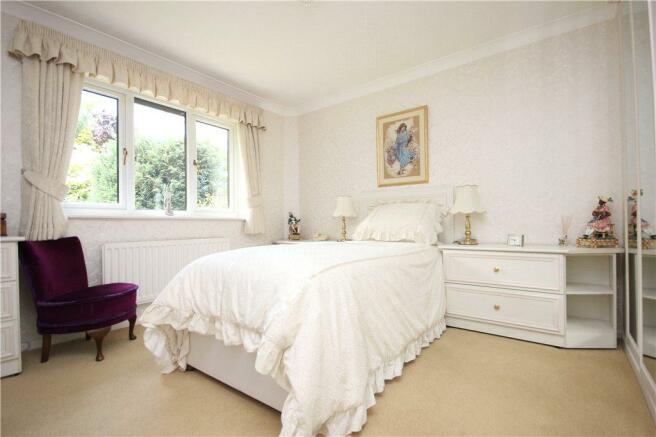 08 Bedroom One
