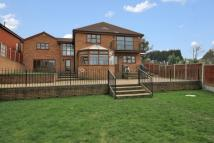 5 bedroom Detached property in Greenhill Road...
