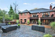 4 bed Detached house in Hyperion Road, Stourton...