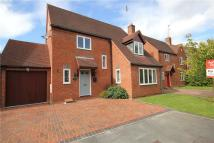 4 bedroom Detached home in Mill Fields, Kinver...