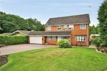 4 bed Detached home in Hunters Ride...